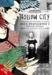 Ransom Riggs – Cassandra Jean: Hollow City – The Graphic Novel