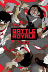 Koushun Takami: Battle Royale