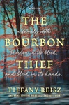 Tiffany Reisz: The Bourbon Thief