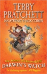 Terry Pratchett – Ian Stewart – Jack Cohen: The Science of Discworld III – Darwin's Watch