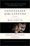 Mia Couto: Confession of the Lioness