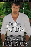 Charlie Richards: A Bite of Fulfillment