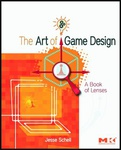 Jesse Schell: The Art of Game Design