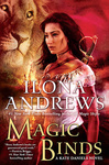 Ilona Andrews: Magic Binds