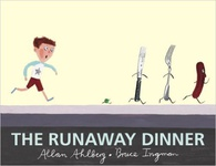 Allan Ahlberg: The Runaway Dinner