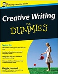 Maggie Hamand: Creative Writing For Dummies