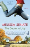 Melissa Senate: The Secret of Joy