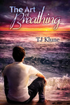 T. J. Klune: The Art of Breathing