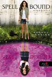 Rachel Hawkins: Spell bound – Megbűvölve