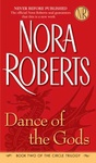 Nora Roberts: Dance of the Gods