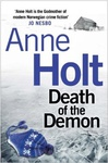 Anne Holt: Death of the Demon