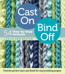 Leslie Ann Bestor: Cast On, Bind Off