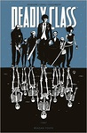 Rick Remender: Deadly Class 1. – Reagan Youth