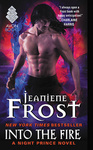 Jeaniene Frost: Into the Fire