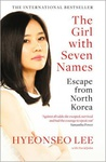 Hyeonseo Lee – David John: The Girl with Seven Names
