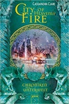 Cassandra Clare: City of Heavenly Fire (német)