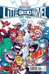 Skottie Young: Giant-Size Little Marvels: AVX