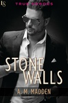 A. M. Madden: Stone Walls