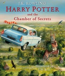J. K. Rowling: Harry Potter and the Chamber of Secrets