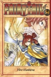 Hiro Mashima: Fairy Tail 54.