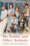 Gerald Durrell: My Family and Other Animals