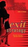 Kelley Armstrong: Exit Strategy