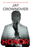 Jay Crownover: Honor