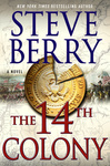 Steve Berry: The 14th Colony
