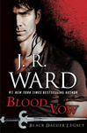 J. R. Ward: Blood Vow