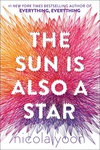 Nicola Yoon: The Sun is Also a Star