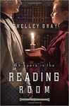 Shelley Gray: Whispers in the Reading Room