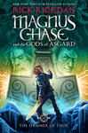 Rick Riordan: The Hammer of Thor