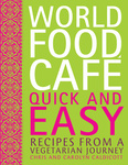 Chris Caldicott, Carolyn Caldicott World Food Café