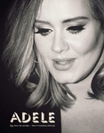 Sarah-Louise James: Adele