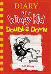 Jeff Kinney: Diary of a Wimpy Kid – Double Down