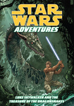 Tom Taylor: Star Wars Adventures – Luke Skywalker and the Treasure of the Dragonsnakes