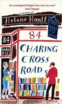 Helene Hanff: 84 Charing Cross Road
