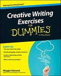 Maggie Hamand: Creative Writing Exercises For Dummies
