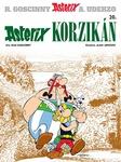 René Goscinny: Asterix Korzikán
