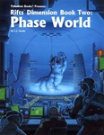 C. J. Carella – Kevin Siembieda: Phase World