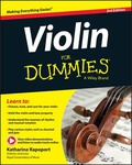 Katharine Rapoport: Violin for Dummies