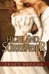 Tracy Brogan: Highland Surrender