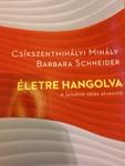 Csíkszentmihályi Mihály – Barbara Schneider: Életre hangolva