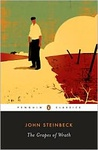 John Steinbeck: The Grapes of Wrath