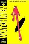 Alan Moore – Dave Gibbons: Watchmen (angol)