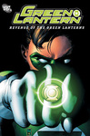 Geoff Johns: Green Lantern (vol. 4) 2. – Revenge of the Green Lanterns