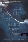 Michelle Hodkin: The Evolution of Mara Dyer – Mara Dyer változása