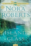 Nora Roberts: Island of Glass