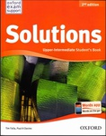 Tim Falla – Paul A. Davies: Solutions Upper-Intermediate Student's Book