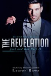 Lauren Rowe: The Revelation